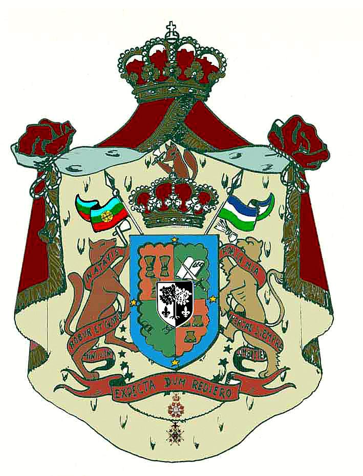 Resultado de imagen para El reino de la Patagonia